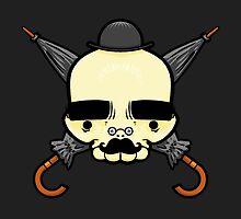 Gentleman Skull by crabro