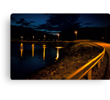 Bridge Over Troubled Water. Brown Sugar StoryBook. Tribute to Simon and Garfunkel. Views (212) Favs (4) ! Canvas Print