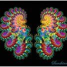 Angel Wings by arcadian7