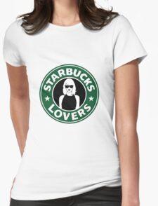 ts starbucks lovers 2 T-Shirt