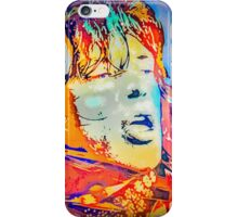 MICK JAGGER iPhone Case/Skin
