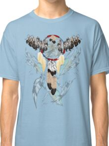 Dream Catcher and Feathers Classic T-Shirt