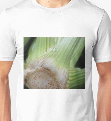 Celery Hearts Unisex T-Shirt