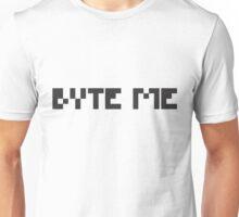 388 Byte Me Unisex T-Shirt