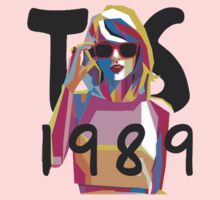 ts 1989 Kids Clothes