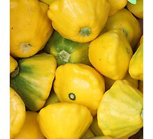 Glorious Gourds  Photographic Print