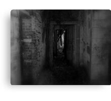 Baron Hill - Interior 3 Canvas Print
