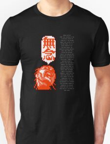 Samurai Zombie Nation T-Shirt