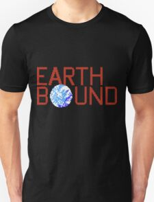 EarthBound Beginnings - Title Screen Unisex T-Shirt