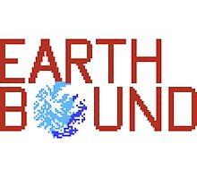 EarthBound Beginnings - Title Screen by Quesadillan64