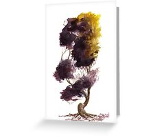 Little Tree 33 Greeting Card