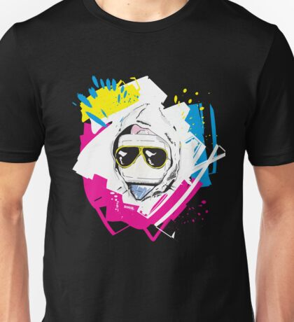 Unabomber Man Unisex T-Shirt