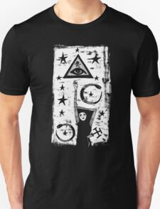 Pain of Lost Things Unisex T-Shirt