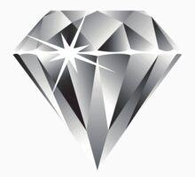diamond design by Laschon Robert Paul