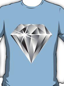 diamond design T-Shirt