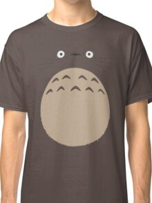 My Neighbor Totoro - Face and Chest Classic T-Shirt