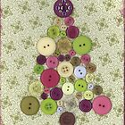 Oh Button Tree! by Susie Ioia