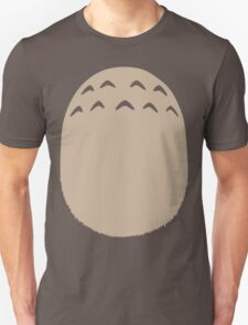My Neighbor Totoro - Chest Unisex T-Shirt