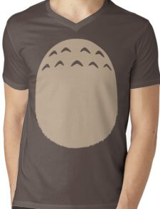 My Neighbor Totoro - Chest Mens V-Neck T-Shirt