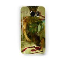 Tarot: The Magus Samsung Galaxy Case/Skin