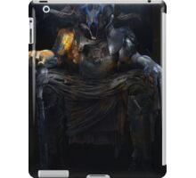 Tarot: The Emperor iPad Case/Skin