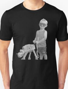 Walker Walkies At T-Shirt