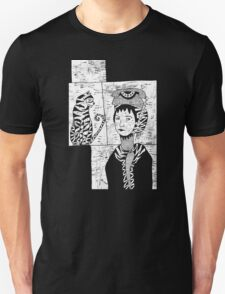 Waiting For Your Call Unisex T-Shirt