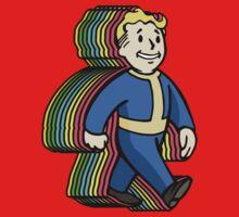 PipBoy Retro Kids Clothes
