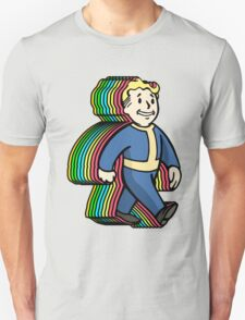 PipBoy Retro T-Shirt