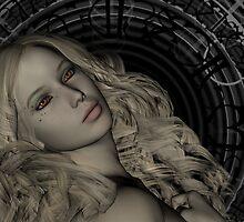 Soul Eyes by NamiKage