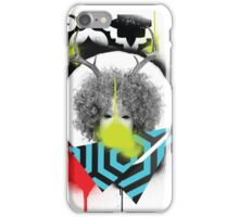 Untitled Dream iPhone Case/Skin