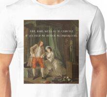 Renaissance Chipotle Unisex T-Shirt