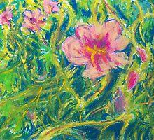 Entangled (Pastel) by Niki Hilsabeck