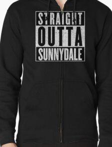 Sunnydale Represent! T-Shirt