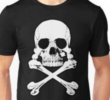 Skull 'n Crossbones Unisex T-Shirt