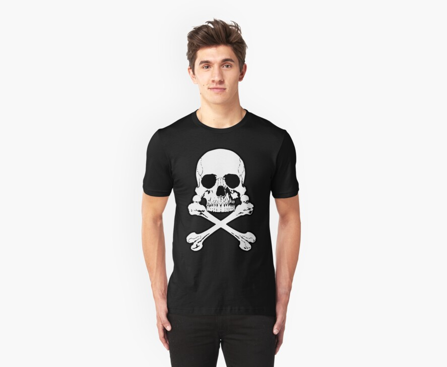 Skull 'n Crossbones by BiggStankDogg