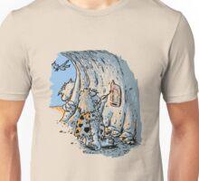 Primitive Technology Unisex T-Shirt