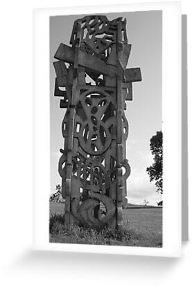 PT Sculpture by arawak