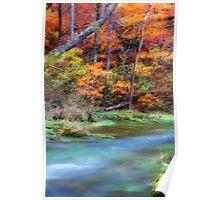 Autumn Orton Image Poster