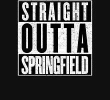 Springfield Represent! Unisex T-Shirt