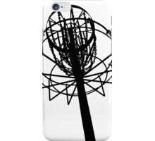 Disc golf iPhone Case/Skin