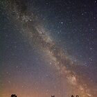 Milky Way by safetygav