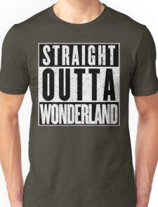 Wonderland Represent! Unisex T-Shirt