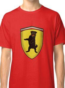 Ferrari Pug Classic T-Shirt