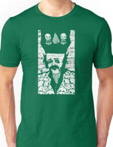 Head Full of Death Unisex T-Shirt