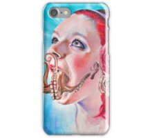 Evolution of Camouflage iPhone Case/Skin