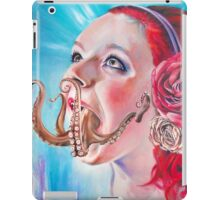 Evolution of Camouflage iPad Case/Skin