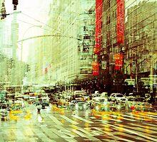 New York 2 by Igor Shrayer