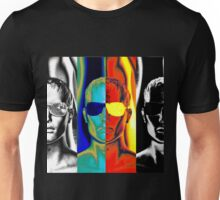 Cold as Ice, Hot as Fire Unisex T-Shirt
