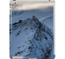 Winter on Kitzsteinhorn 82 iPad Case/Skin